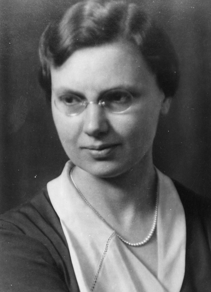 Dra. Marga Bopp
