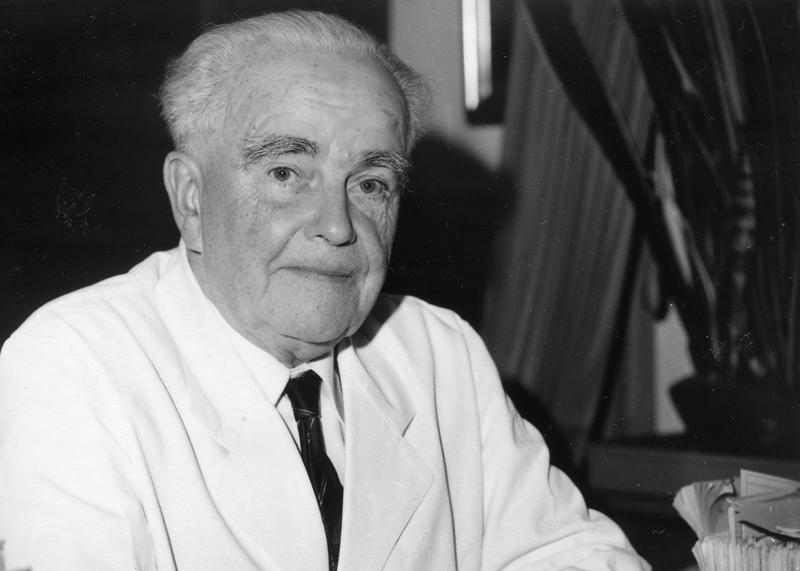 Dr. Wilhelm Bopp