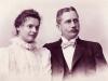 Pauline i Fritz Müller