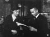 Marga i Wilhelm Bopp